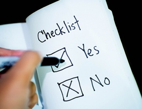 The Checklist Every South African Business Should See